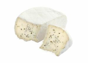 Camembert-Bärlauch