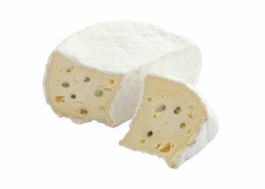 Camembert-Pfeffer Käse
