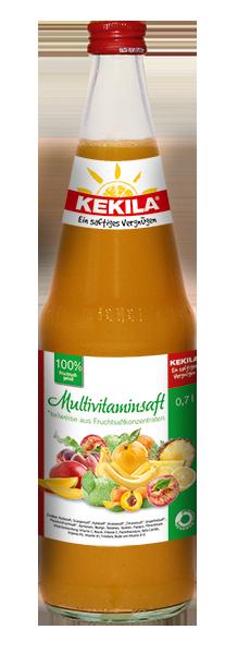Multivitamin Saft